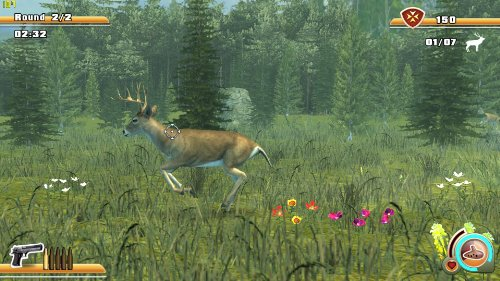 Deer Drive Legends - Nintendo Wii by Maximum Games (Image #2)