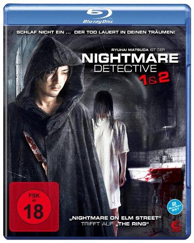 Nightmare Detective 1 & 2