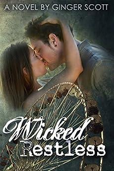 Wicked Restless (Harper Boys Book 2) by [Scott, Ginger]