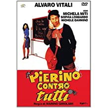 Pierino Contro Tutti [Italian Edition] by michela miti