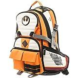 Star Wars Rebel Squadron Pilot Suit Up Laptop Backpack Bag