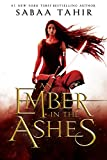 img - for An Ember in the Ashes book / textbook / text book
