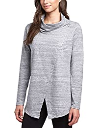 Women's French Terry Bliss Wrap