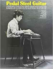 pedal steel guitar book cd 9780825601699 bill keith winnie winston books. Black Bedroom Furniture Sets. Home Design Ideas