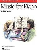 Music for Piano 3, Robert Pace, 0634025791