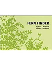 Fern Finder: A Guide to Native Ferns of Central and Northeastern United States and Eastern Canada