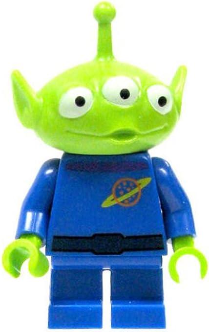 Lego Disney Minifigure Toy Story Alien