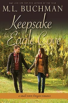Keepsake for Eagle Cove by [Buchman, M. L.]
