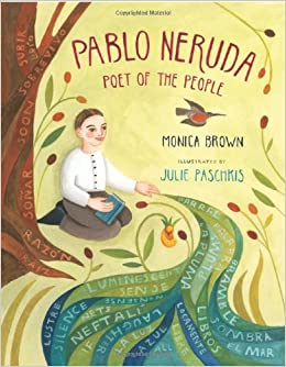 Image result for Pablo Neruda picture book