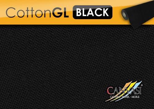 schwarz COTTON COTTON COTTON - STANDARD - Bespannte Keilrahmen Größe 195x280cm  B01BNK8U6G | Die Königin Der Qualität  0b3541