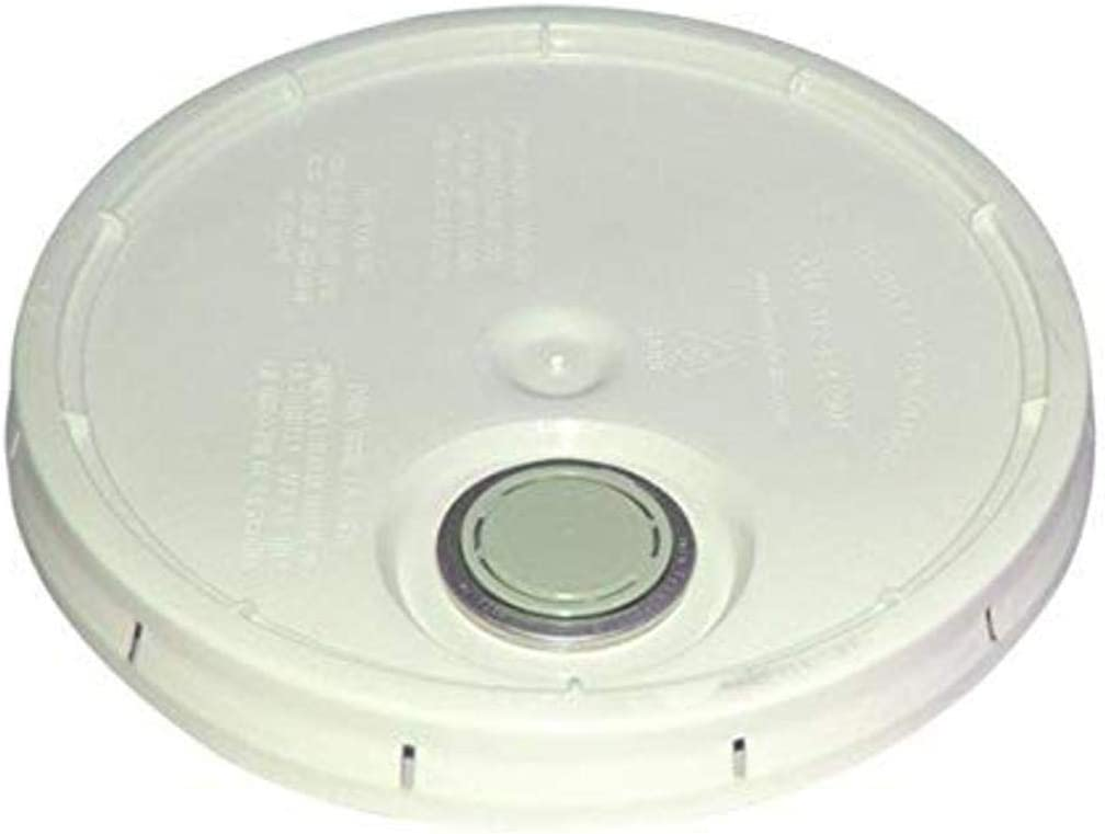 Bon Tool 84-233 Lid W/Pouring Spout For 5 Gallon Bucket