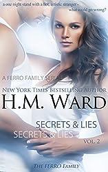 Secrets and Lies 2 (The Ferro Family)