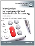 img - for Introduction to Governmental and Not-For-Profit Accounting by Martin Ives (2012-08-01) book / textbook / text book
