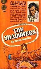 Shadowers by Donald Hamilton