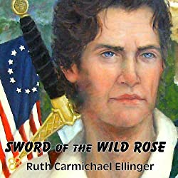 Sword of the Wild Rose