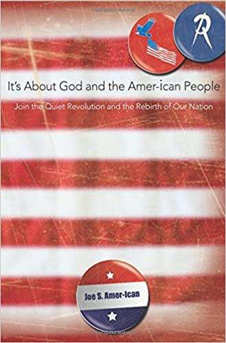 EbookShare téléchargementsIt's About God and the Amer-Ican People by Joe S. Amer-Ican (French Edition) CHM