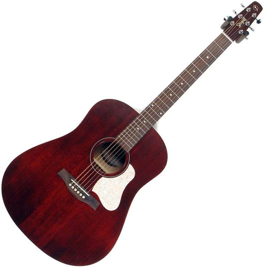 6 Best Wide Neck Acoustic Guitar - Beginner Friendly and Cheap (Updated 2020) - 51 5ScKh7wL. AC SL1000