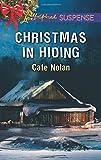 Christmas in Hiding (Love Inspired Suspense)