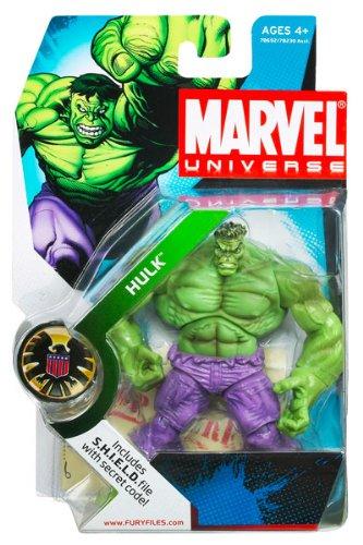 Marvel Universe Legends 3.75