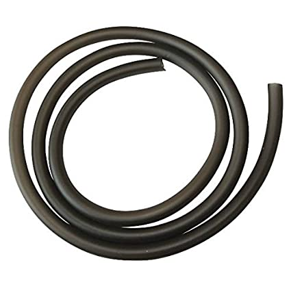 JRL Inner Diameter 5mm Gas Fuel Line Hose For GoKart MotorCycle ATV UTV Dirt Bikes Black  sc 1 st  Amazon.com & Amazon.com: JRL Inner Diameter 5mm Gas Fuel Line Hose For GoKart ...