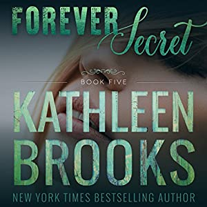 Forever Secret Audiobook