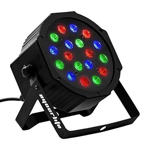 54w led par light - 7