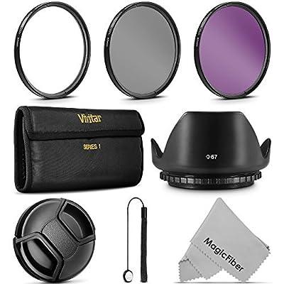 Filters, Filter Kits / UV CPL FLD Kit