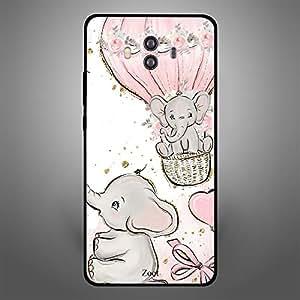 Huawei Mate 10 Baby Elephant