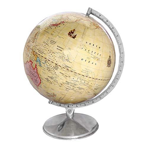 Excel Globes Antique Big Size Political Globe (12-inch)