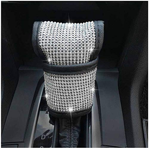 bling shift knob - 7