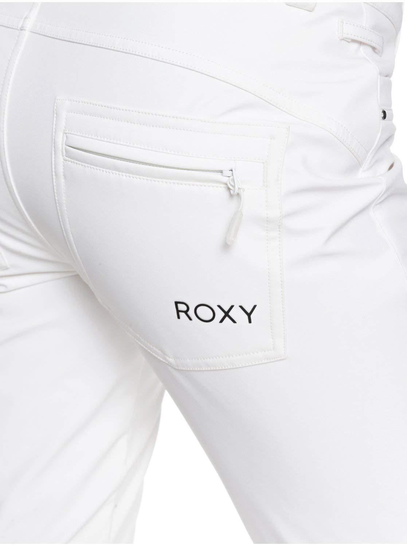 Roxy Creek-Pantal/ón Shell para Nieve para Mujer