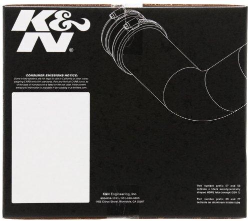 K N /& 71-1566 Performance-Kit di aspirazione