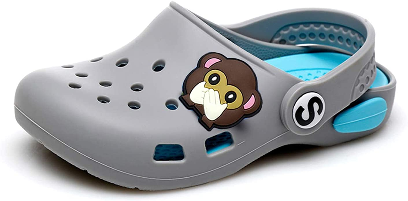 Silicone Baby Boys Girls Water Shoes