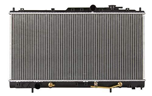 Spectra Premium CU2410 Complete Radiator