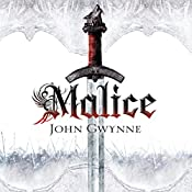 Malice: The Faithful and Fallen, Book 1 | John Gwynne