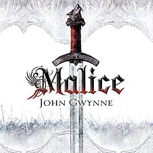 Malice Audiobook