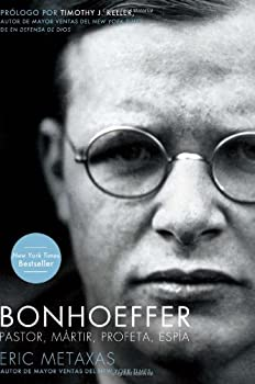 Bonhoeffer 1595552464 Book Cover