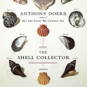 The Shell Collector Audiobook