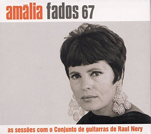 Amalia Rodrigues - Amalia Fados 67: The Sessions With for sale  Delivered anywhere in Canada