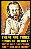 George Carlin: A Little Book of Essential Quotes on Life, Wisdom, and Humor