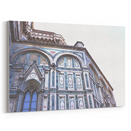 Westlake Art   Renaissance Arch   5X7 Canvas Print Wall Art   Canvas Stretched Gallery Wrap Modern Picture Photography Artwork   Ready To Hang 5X7 Inch