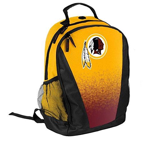 Nfl Washington Redskinsexclusive Primetime Gradient Backpack  Washington Redskins  One Size