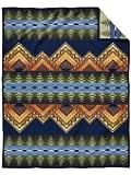 Pendleton American Treasures Wool Blanket