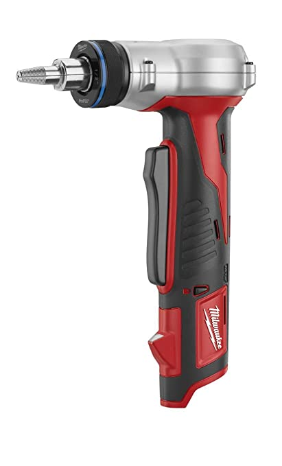 .com: bare-tool milwaukee 2432-20 m12 12-volt propex expansion ...