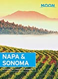 Search : Moon Napa & Sonoma (Travel Guide)