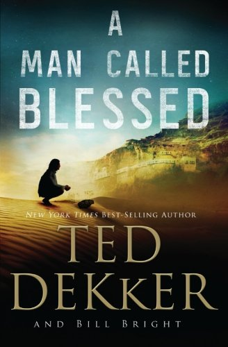 A Man Called Blessed (The Caleb Books Series)