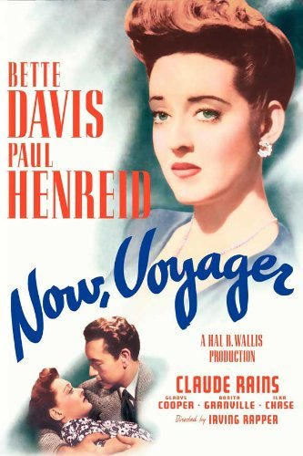 Davis Movie Poster - Now, Voyager POSTER Movie (11 x 17 Inches - 28cm x 44cm) (1942) (Style C)