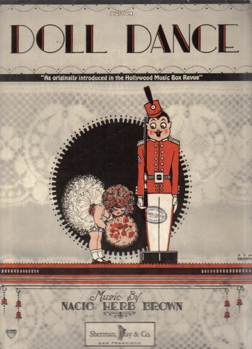 Doll Dance: from the