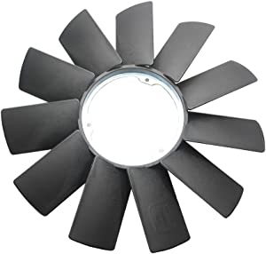 Engine Radiator Fan Blade for BMW E34 E36 E39 E46 E53 323i 325i 328i 330i 525i 528i 735i X5 Z3