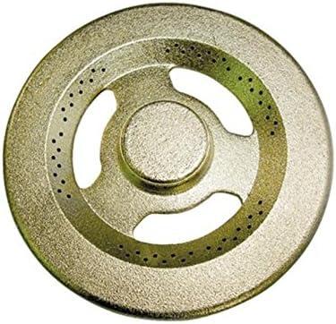 Quemador cocina Balay diametro 76mm 3EM374B 480223: Amazon.es: Bricolaje y herramientas